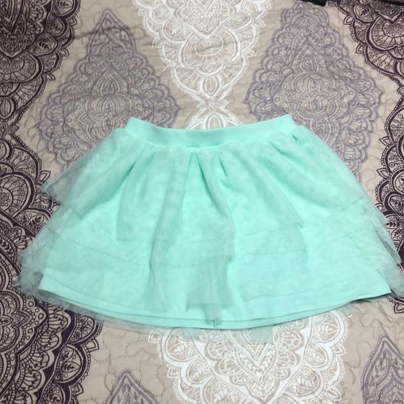 Circo Other - Girls tulle skirt